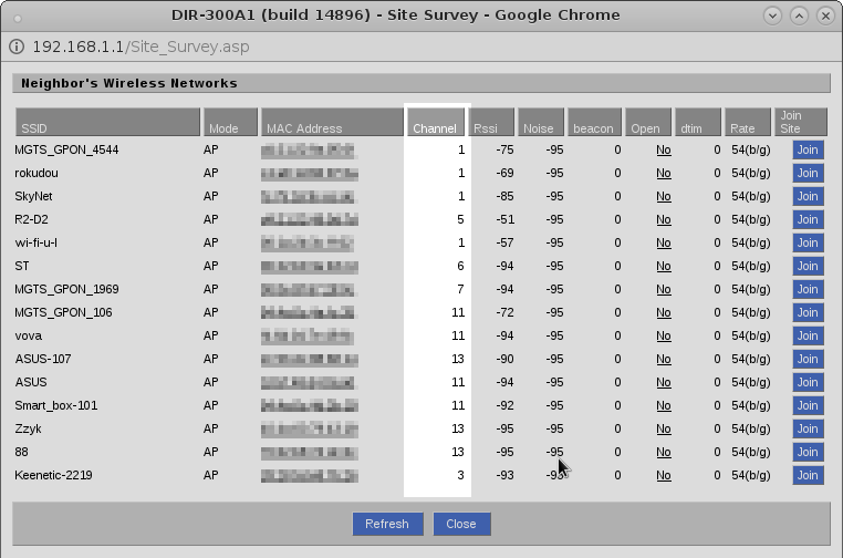 Снимок-DIR-300A1 (build 14896) - Site Survey - Google Chrome.png
